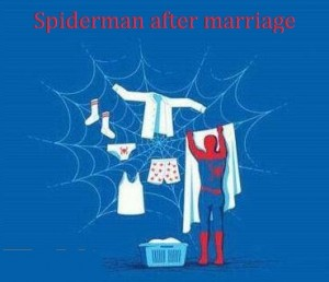 Spiderman_Marriage